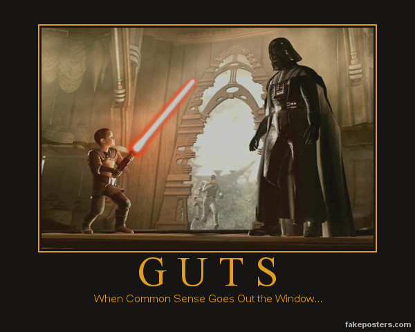 Guts by katarnlunney