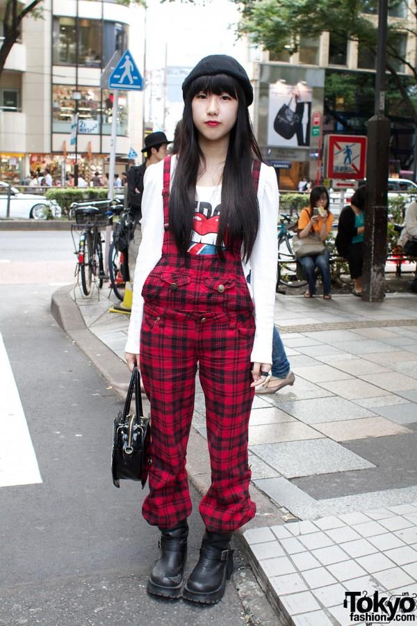 Japanese Street Fashion By Ierainbows On Deviantart