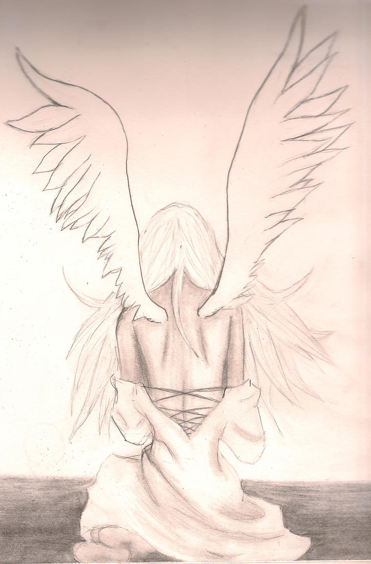 Show Me Your Wings by naruhina13