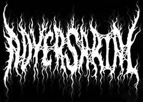Adversarial Logo by Saevus