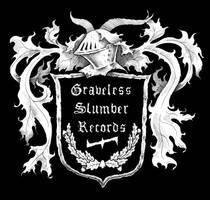 Graveless Slumber Records Logo by Saevus