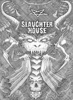 Slaughterhouse All-Over Shirt Front by Saevus