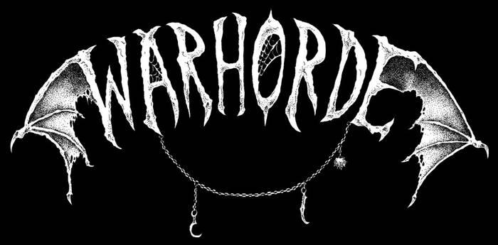 Warhorde Logo MKII by Saevus
