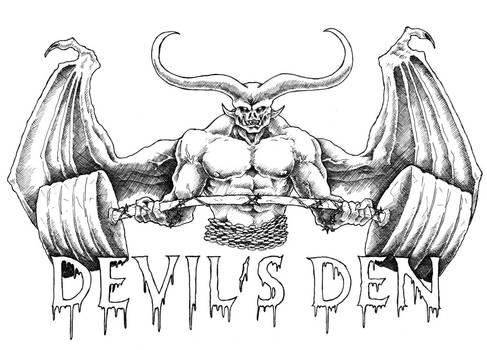 Devil's Den by Saevus