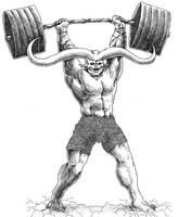 Devil's Den Demon Lifter 2 by Saevus