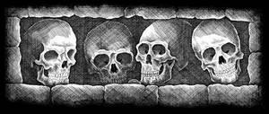Skull Crypt