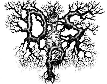 Dawning Septic Acronym Logo