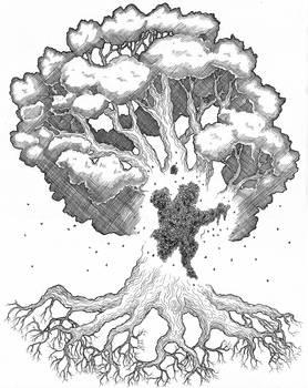 Oak Swarm