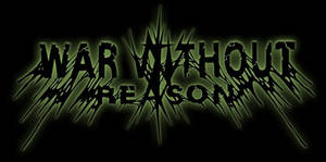 War Without Reason Logo Color