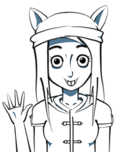 TwitchyWitchyGirl's Profile Picture