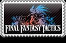 Stamp FFT by EFQ