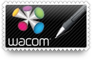 Stamp Wacom by EFQ