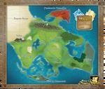 Morgdan Map