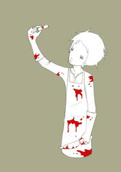 Dexter by PalletsArt