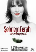 Sebnem Ferah Unplugged 2_2 by erdemre