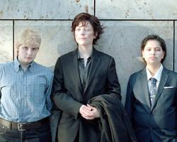 Sherlock BBC Group by Miru-sama