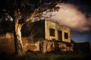Nobody home by zakkarya
