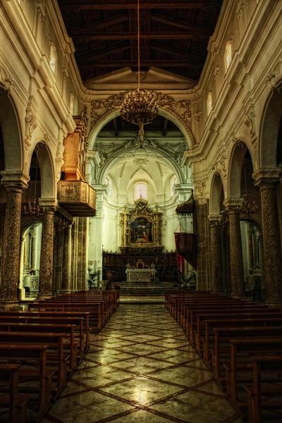 Forza D'Agro'_Church by zakkarya