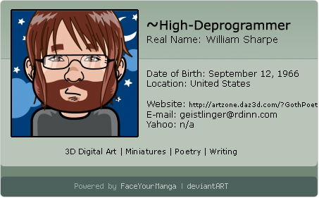High-Deprogrammer's Profile Picture