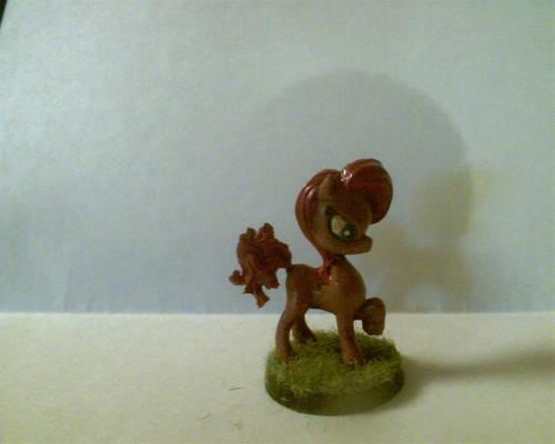 Pony Miniature #5