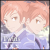Twins Icon by AlexV92