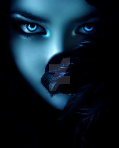 The Watcher by AdaraRosalie