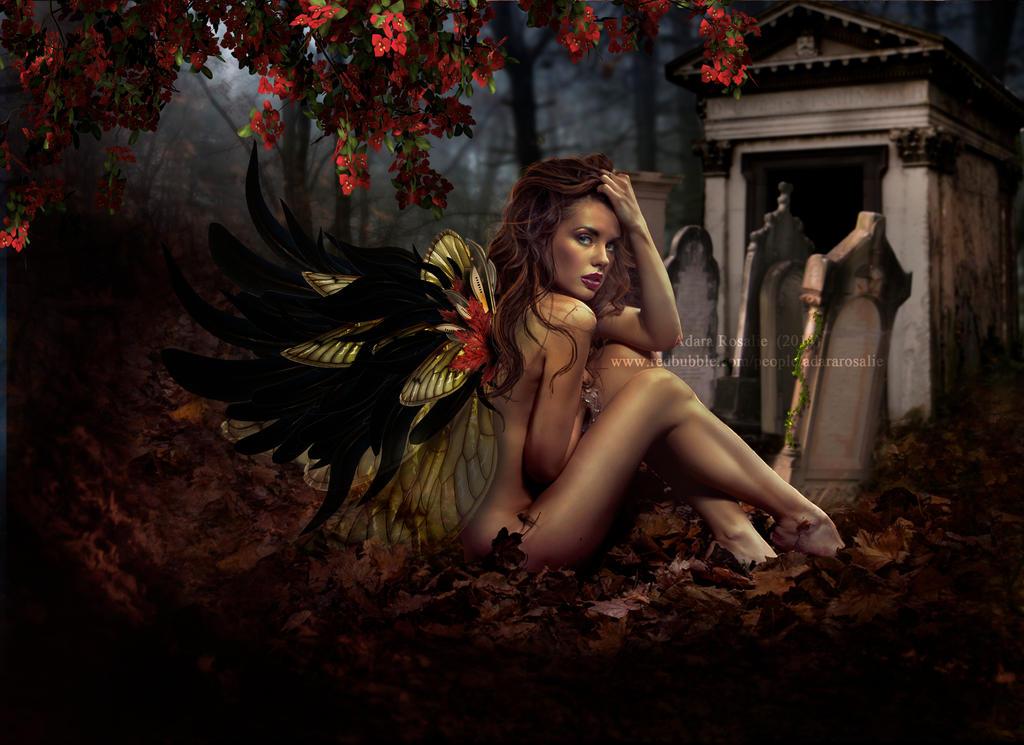 Forbidden Lore by AdaraRosalie