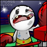 Boxer Badassbuddy.com Avie by cgianelloni