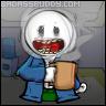 Coffee Badassbuddy.com Avie by cgianelloni