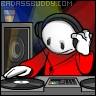 DJ Badassbuddy.com Avie by cgianelloni