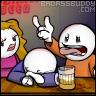 Bar Badassbuddy.com Avie by cgianelloni