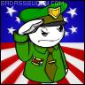 Military Badassbuddy.com Avie by cgianelloni