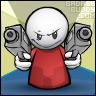 Glock Badassbuddy.com Avie by cgianelloni