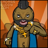 Mr. T Badassbuddy.com Avie by cgianelloni