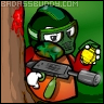 Paintball Badassbuddy.com Avie by cgianelloni