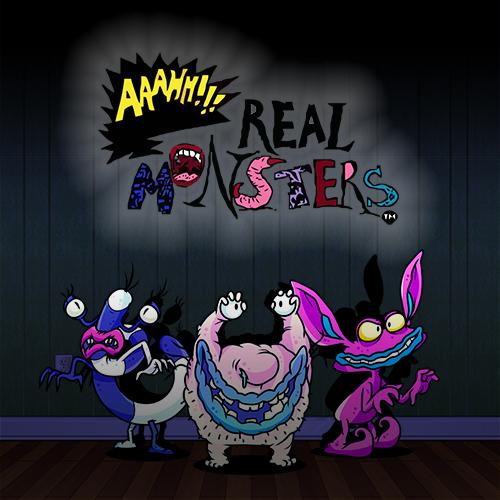 AhhRealMonsters