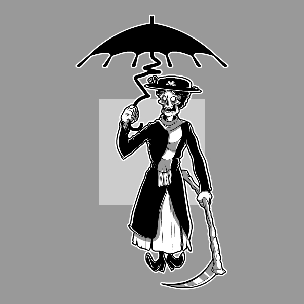 Grim Poppins
