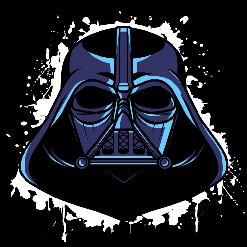 DarthVadar by cgianelloni