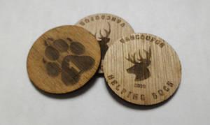 VancouFur 2016 Helping Bucks by Vancoufur