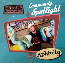 Vancoufur 2018 Community Spotlight by Vancoufur
