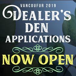 VF2019 Dealer's Den apps Now open!