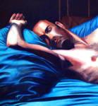 restful nude -detail-