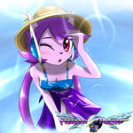 Summer time with Sash Lilac