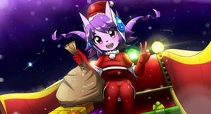 Happy Holiday! by KenjiKanzaki05