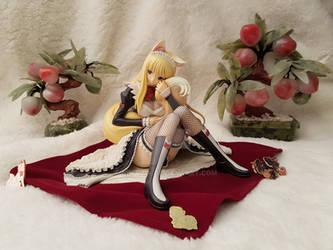 Sweet Lorna Murasame - for Ogawa Burukku