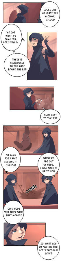 Fox and Spirit - Ch 00 - Page 17