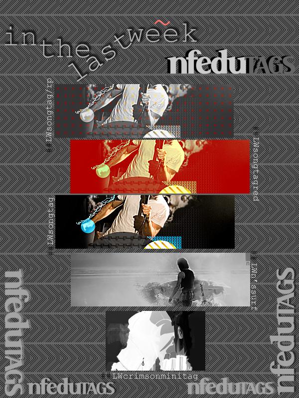 inthelastweek.. by nfedu