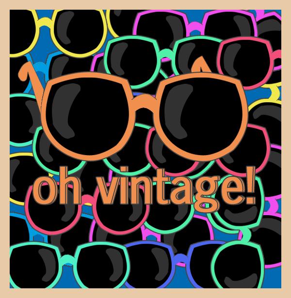 oh vintage . by nfedu