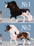 Adopt chimera (horse and cow)(open)