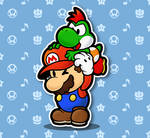 Gonzales and Yoshi